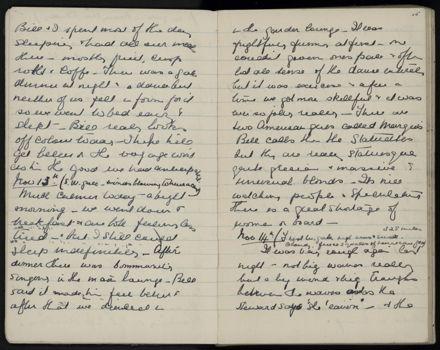 Ann Jacques Diary - 4