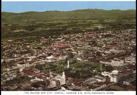 Palmerston North Views Booklet 6