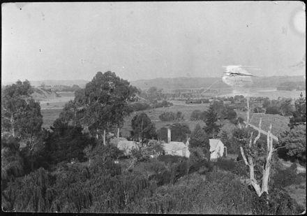 Stills' farm, Kimbolton