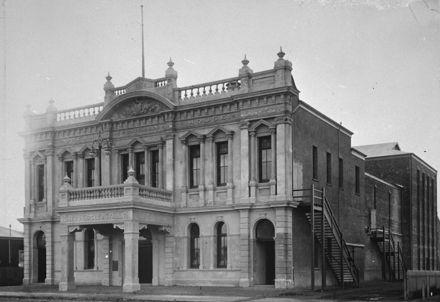 Opera House, Church Street