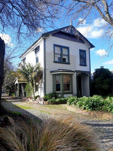 House at 119 Fitzherbert Avenue