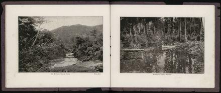 36 Views of New Zealand Scenery 12
