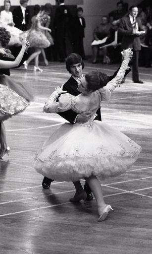 Ballroom and Latin American Dance Festival