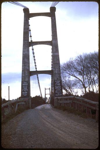 Opiki Toll Bridge