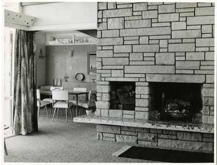 Dr Uttleys house - interior (4)
