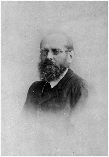 Robert North Keeling