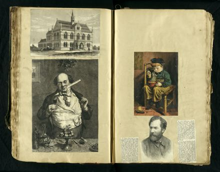 Louisa Snelson's Scrapbook - Page 63