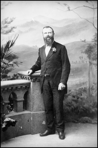 John Edmund Perrin