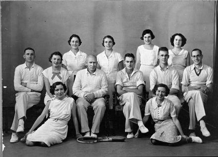 North Street Tennis Club Committee
