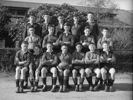 Rugby team (school)