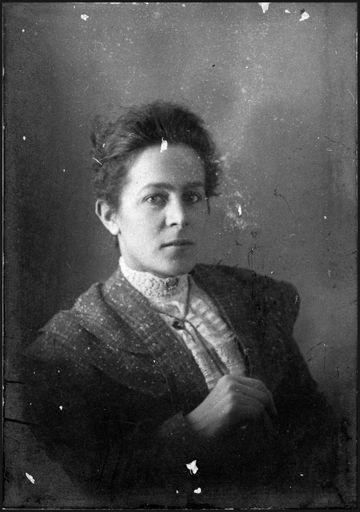 Nora Linton