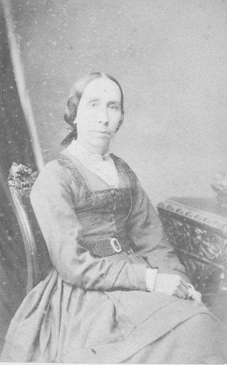 Harriet Ransom