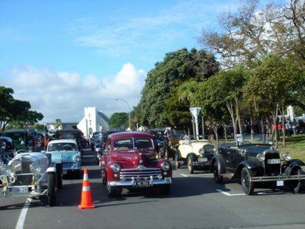 Vintage cars 1