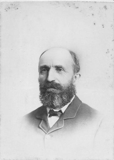Robert Fairweather
