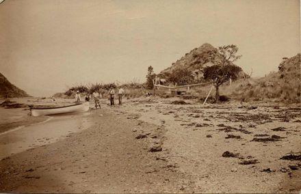Hiki's Island