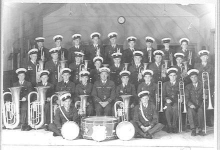 Foxton Silver Band