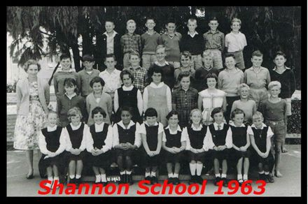 Shannon School 1963