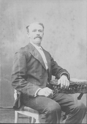 George Munt