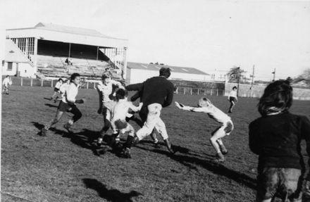 Midget Rugby Rugby c.1970