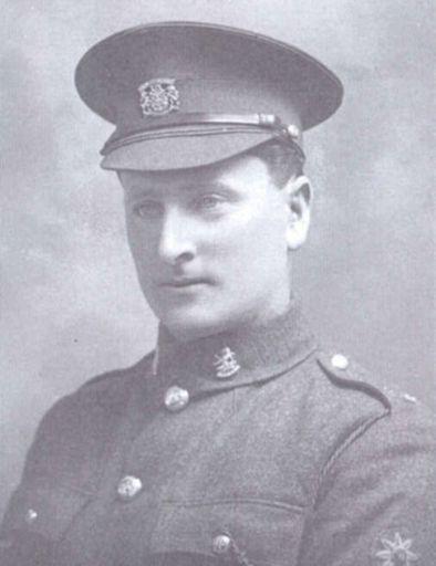 Stanley Arthur Ambrose SAINT