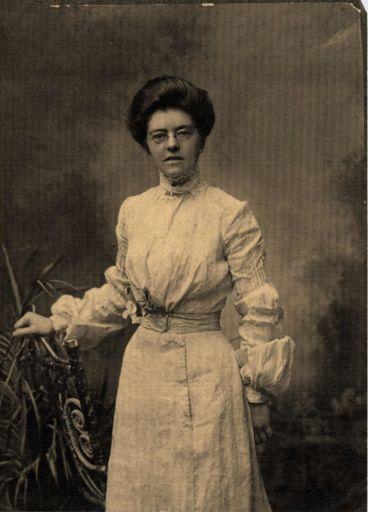 Annie Ray