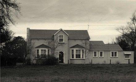 Hatcham Cottage
