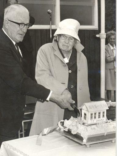 75th Jubilee celebration (unidentified)