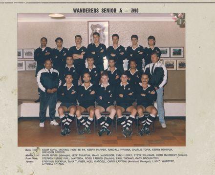 Wanderer's Football Club