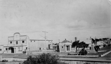 Foxton, c.1930
