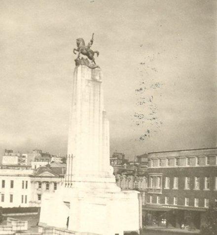 War Memorial, Wellington