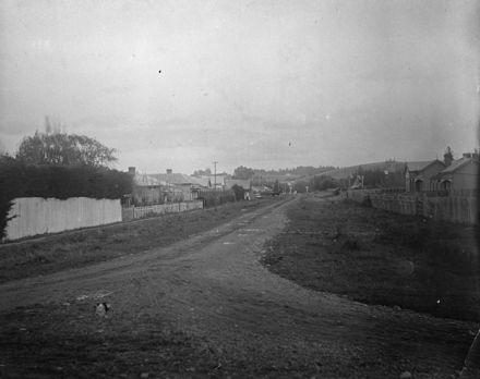 Camden Street, c. 1908