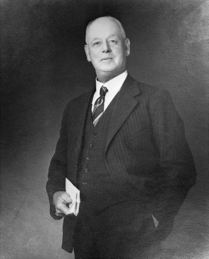John H. Perrett