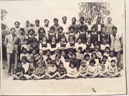 Tokorangi School 1953