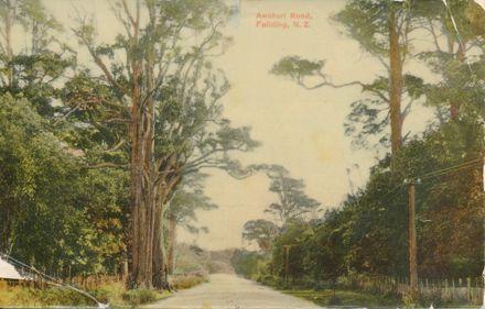 Page 2: Awahuri Road