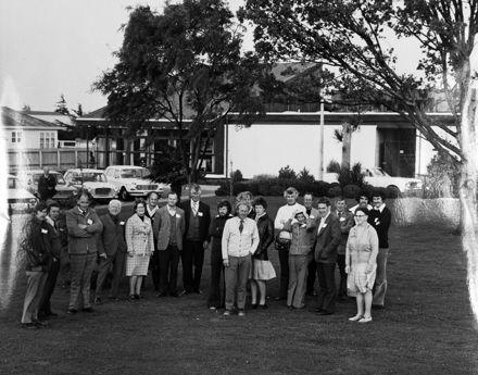 Parks & Reserves Regional Conference, c. 1976