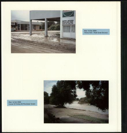 Page 40: Album: 2004 Flood