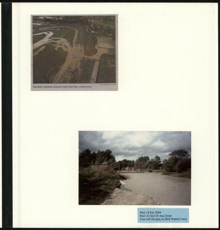 Page 5: Album: 2004 Flood