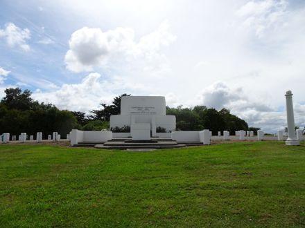 Page 1: Centennial Memorial