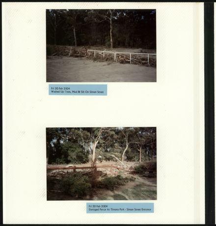 Page 36: Album: 2004 Flood