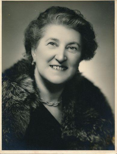 Majorie Mills