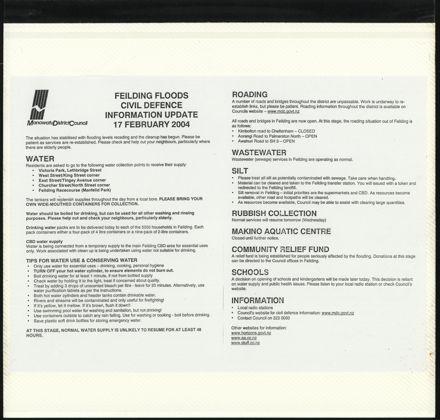 Page 27: Album: 2004 Flood