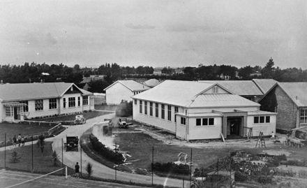Feilding Agricultural High School