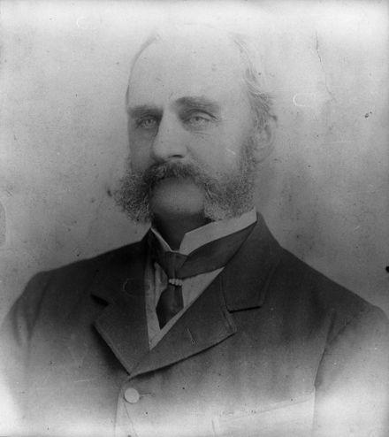 Charles Adnam Mountfort