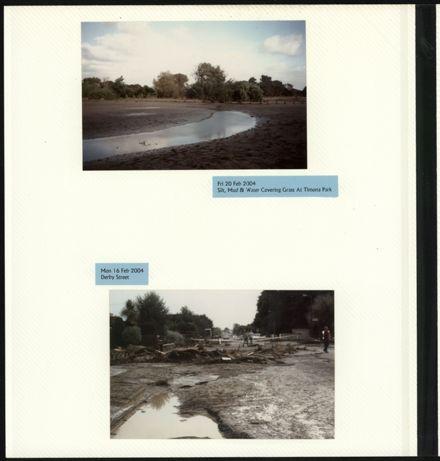 Page 8: Album: 2004 Flood