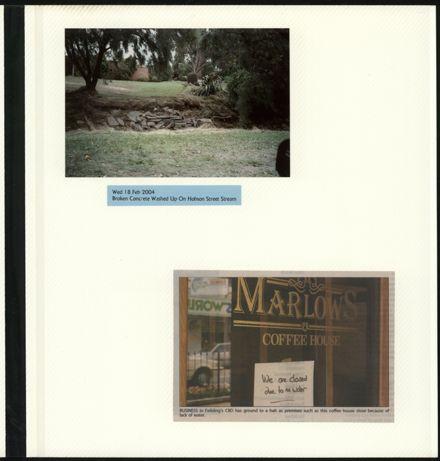 Page 7: Album: 2004 Flood