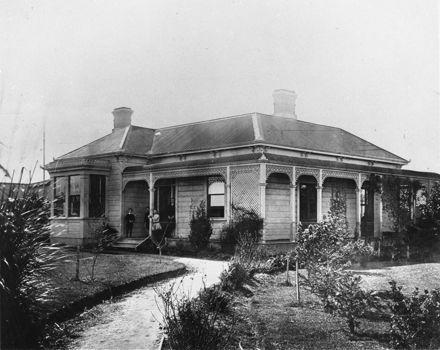 Bramwell House