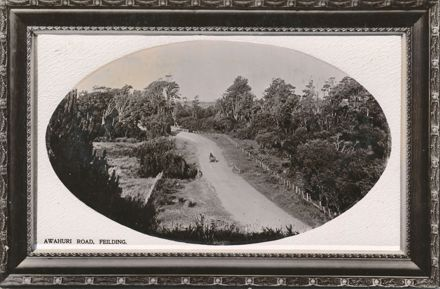 Page 1: Awahuri Road