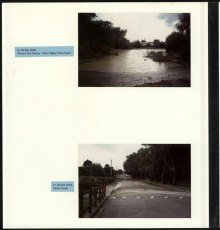 Page 16: Album: 2004 Flood
