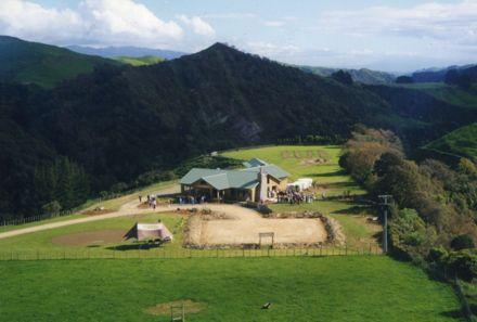Makoura Lodge
