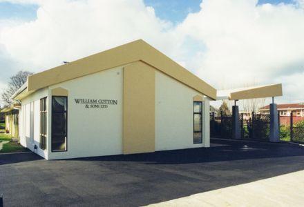 William Cotton & Sons Ltd
